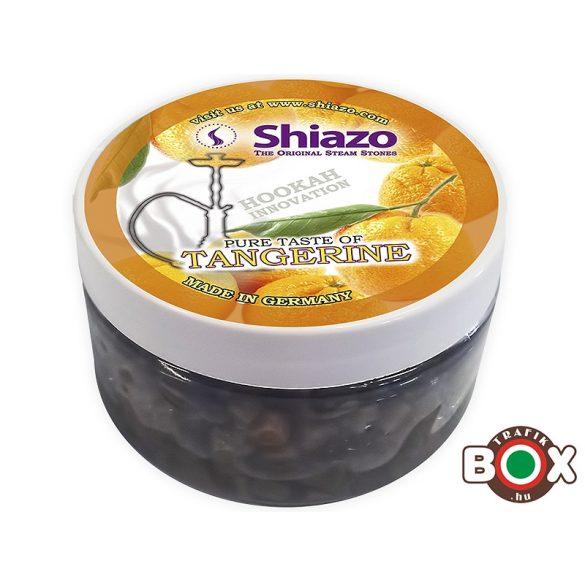 Vizipipa Ásványi kő Shiazo Tangerine ízesítésű