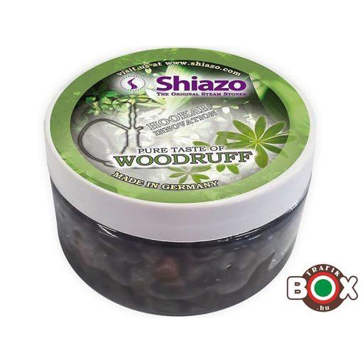 Vizipipa Ásványi kő Shiazo Woodruff ízesítésű