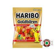 HARIBO Goldbaren Gumicukor Vegyes gyümölcs ízű 100 g