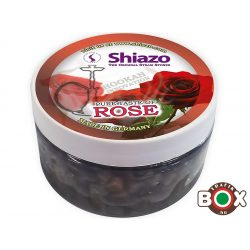 Vizipipa Ásványi kő Shiazo Rose ízesítésű