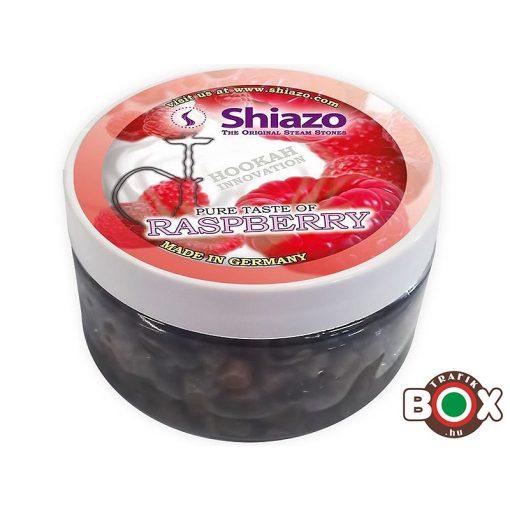 Vizipipa Ásványi kő Shiazo Raspberry ízesítésű