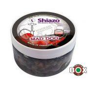 Vizipipa Ásványi kő Shiazo  Mad Dog ízesítésű