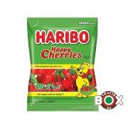 HARIBO Happy Cherry Cseresznye ízű Gumicukor 100 g
