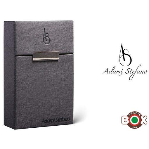 Adami Stefano Cigarettatartó doboz M 80-as Elegance Grey AS Printed