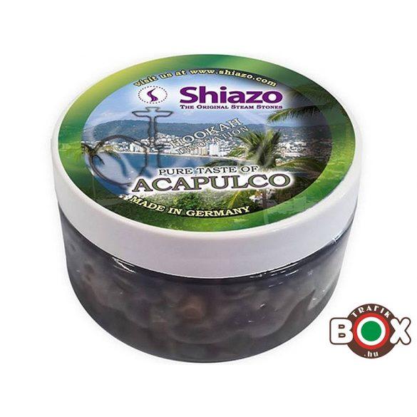 Vizipipa Ásványi kő Shiazo  Acapulco ízesítésű