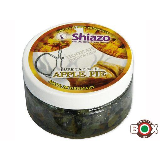 Vizipipa Ásványi kő Shiazo  Apple Pie ízesítésű