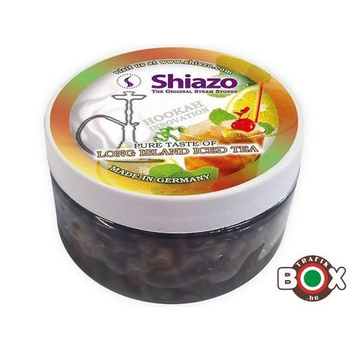Vizipipa Ásványi kő Shiazo  Long Island Iced Tea ízesítésű