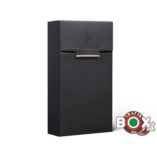 Adami Stefano ML 100 Elegance black AS print Cigarettatartó doboz