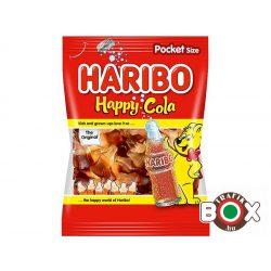 HARIBO Happy-Cola Gumicukor Cola ízű 100 g