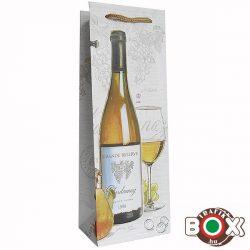 Dísztasak italos Boros Chardonay 337325