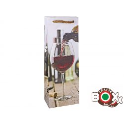 Dísztasak italos Vörösbor Ömlik 338671