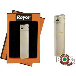 Royce piezo Fém Öngyújtó 34802