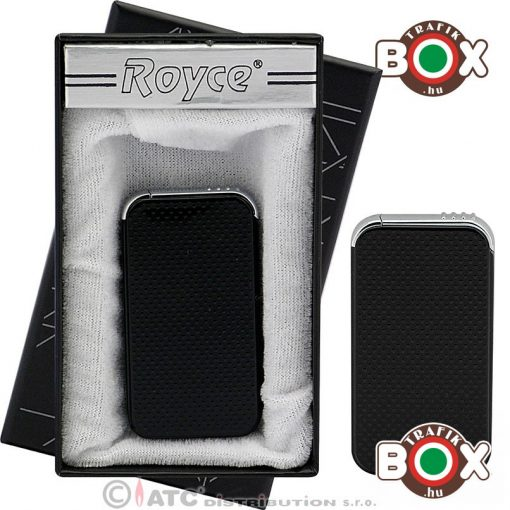 Royce Piezo Elektromos Öngyújtó 34831
