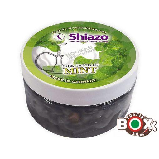 Vizipipa Ásványi kő Shiazo  Menta ízesítésű