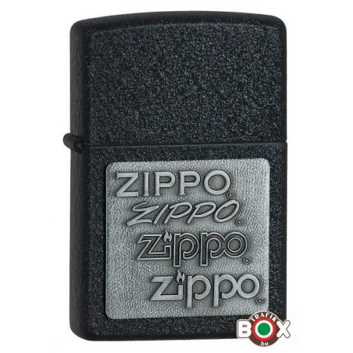 363 Zippo Öngyújtó