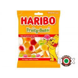 HARIBO Fruity-Bussi Gumicukor gyümölcs ízű 100 g