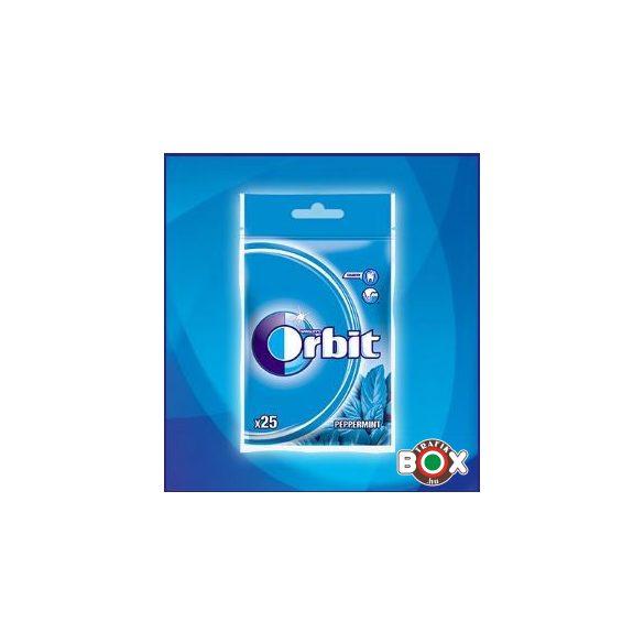 Orbit Bag Pappermint 25 db-os (Világoskék)