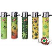 ÖNGYÚJTÓ Tűzköves PROF Cannabis minta II 40009542
