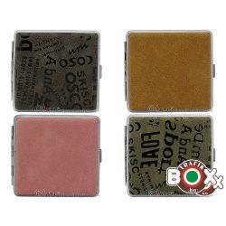 Cigarettatárca Di Maggio Vegyes Felírat-színek 40035