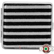 Cigarettatárca Di Maggio zebra tb40050