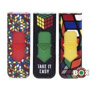 Öngyújtó Champ USB Rubik 40400322