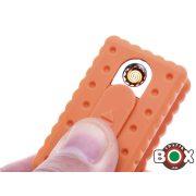 ÖNGYÚJTÓ Champ USB-röl tölthető Keksz 40400348