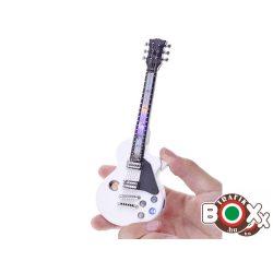ÖNGYÚJTÓ Champ USB-röl tölthető Gitár 40400350