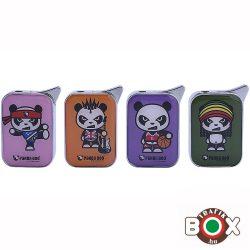 ÖNGYÚJTÓ CHAMP Fém Elektromos Panda Boo 40401943