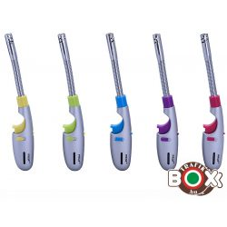 Tűzhelygyújtó PROF flexibilis mini színes  40411441