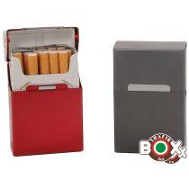 Cigarettatartó doboz CHAMP Alumágnes 20 szálas 40447343