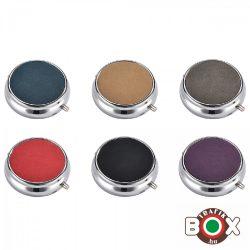 Zsebhamuzó CHAMP kerek színes 40448066
