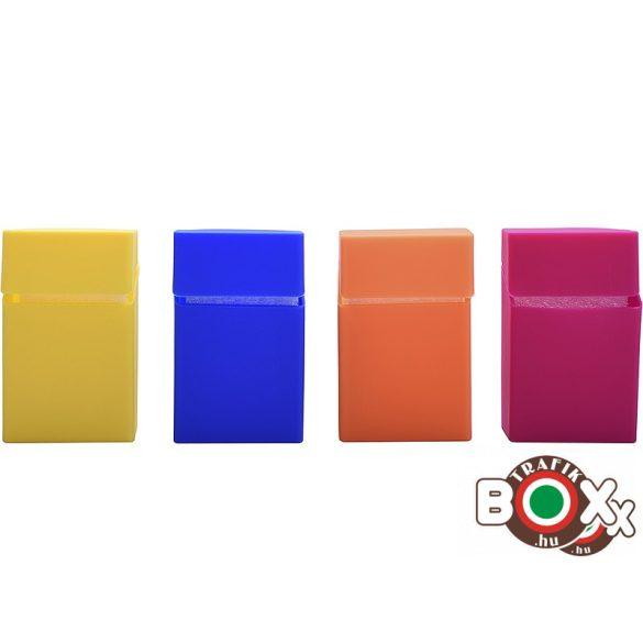 Cigarettatartó CHAMP színes Szilikon 40448070