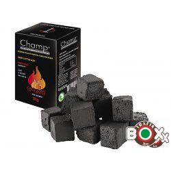 Vizipipaszén CHAMP Cocobrico 1 kg 25×25×25mm 40448408