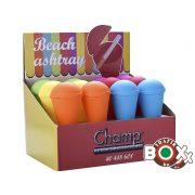 Hamuzó CHAMP Beach színes 40448608