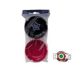 Hamuzó CHAMP Műanyag 2 db vegyes szín  9,5 cm 40488606