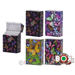 Cigarettatartó Click box Butterfly 40501-B