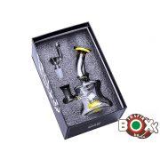 Bong Champ üveg Prémium 18,5 cm 40506007