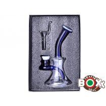 Bong Champ üveg 18,5 cm 40506008