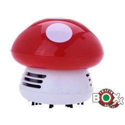 Dohányporszívó, Exkluzív CHAMP HIGH Vacuum Piros 9,5×9,5×8,5 cm 40506018