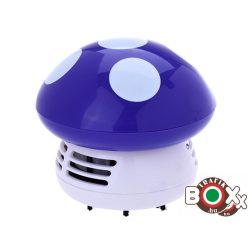 Dohányporszívó, Exkluzív CHAMP HIGH Vacuum Lila 9,5×9,5×8,5 cm 40506020