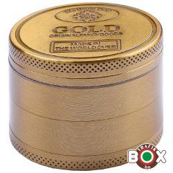 Dohányőrlő Champ Gold 4 részes 50 mm 40506071