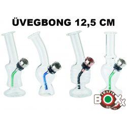 Bong üveg CHAMP PRÉMIUM 12,5 cm 40506130