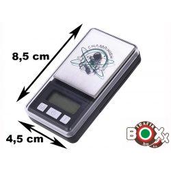 Zsebmérleg CHAMP Mini HIGH SCALE  500g x 0,01g 40506152