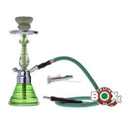 Vizipipa CHAMP Prémium Egycsöves Zöld 32 cm 40508008