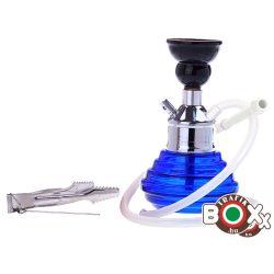 Vizipipa CHAMP AL MALIK LOUDAYA Egycsöves Kék 17 cm 40508018