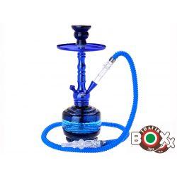 Vizipipa CHAMP AL MALIK OUJDA Egycsöve Fényes Kék Test 37 cm 40508101