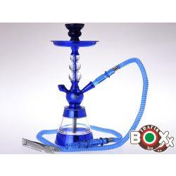 Vizipipa CHAMP Prémium Egycsöve Fényes Kék Test 35 cm 40508107