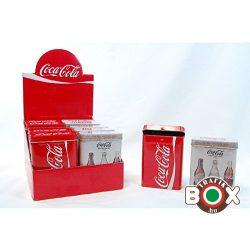 Cigarettadoboz Coca Cola 40519