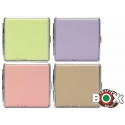 Cigarettatárca Mexx Pasztel színek 40543