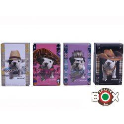 Cigarettatartó CHAMP Click box Bulldog 40590171